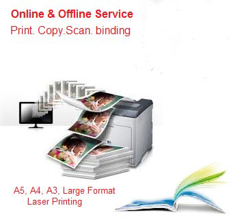 Document Prints Service in Mumbai